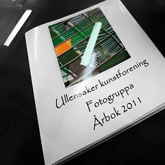 Fotogruppas årbok 2011