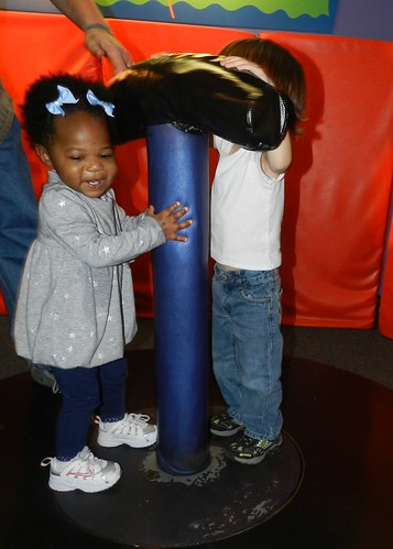 Childrens Museum 2012