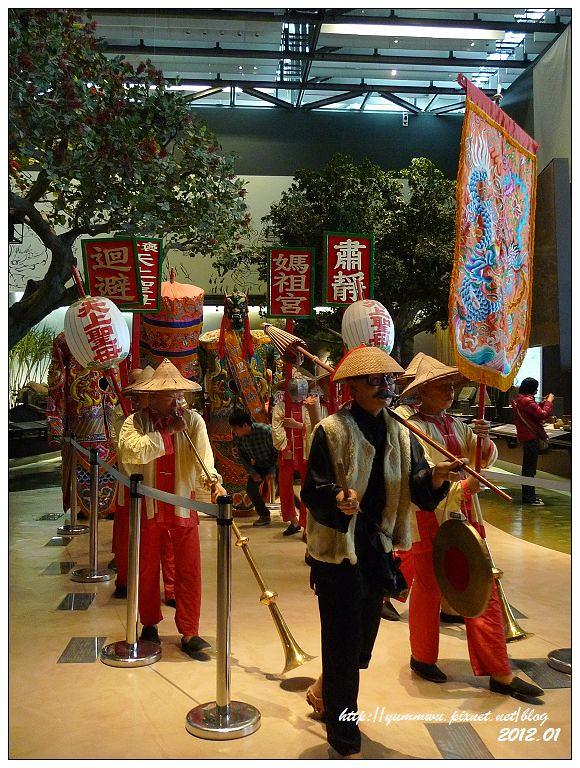 台灣歷史博物館(1)