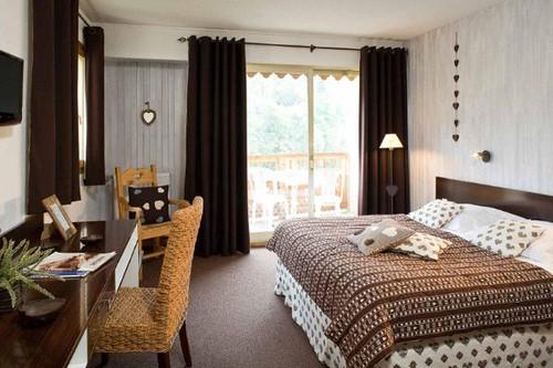Hôtel Les Bains - Chambre Confort