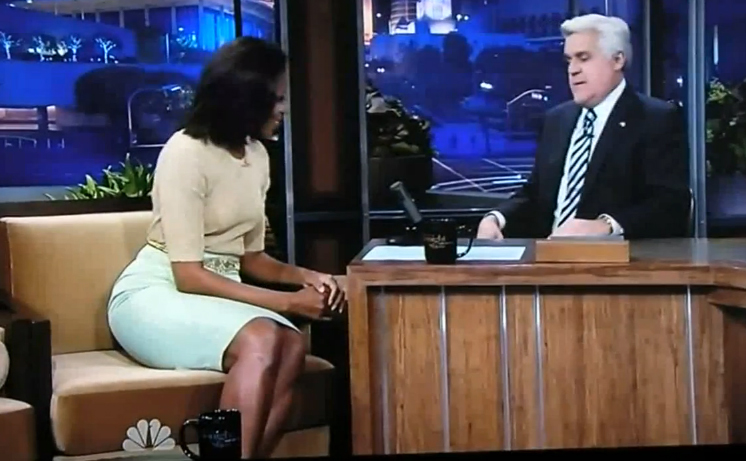Michelle-Obama-and-Jay-Leno-3