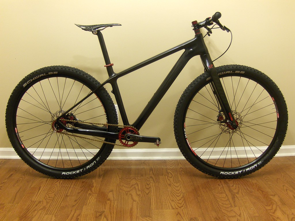Chinese Carbon 29er Picture Thread Mtbr Com