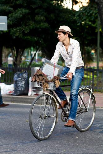 Todo estilo & pedal en Bogotá