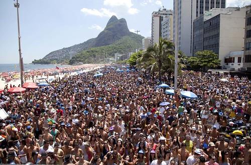 Rio Carnaval 2012 - Bloco Me Esquece - Foto F. Maia | Riotur