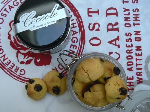 Biscotti Zalti #2