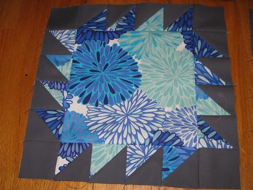 Sparkle block #4