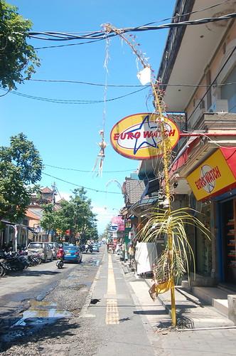 Kuta, Bali, Indonesia 印尼 峇里島 庫塔