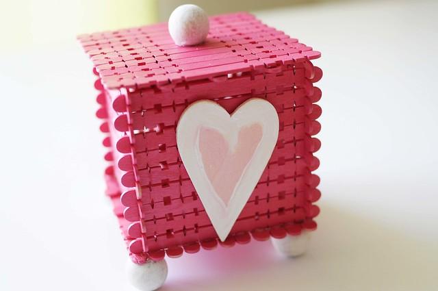 eg's pink mailbox