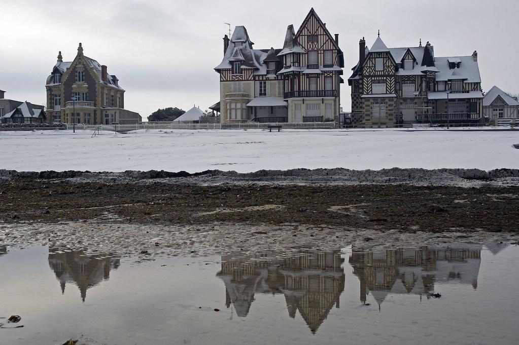 France - Normandie - Hermanville-sur-Mer