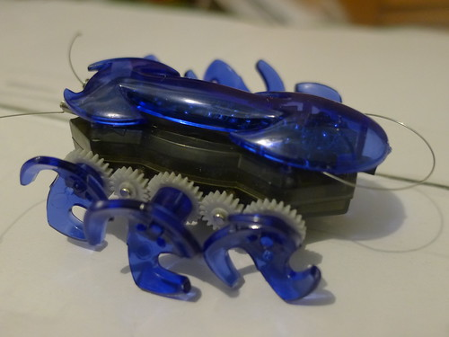 HEXBUG 電子螞蟻