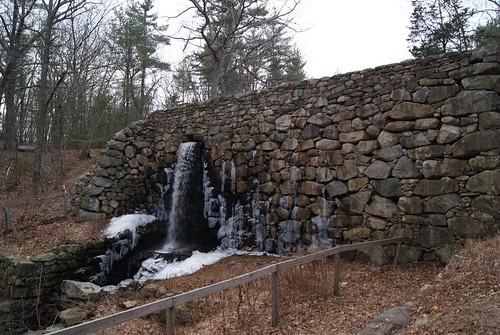 Rebuilt Mill