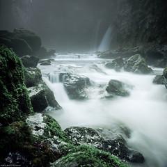 Tine de Conflens Waterfall III