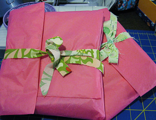 fabric packages