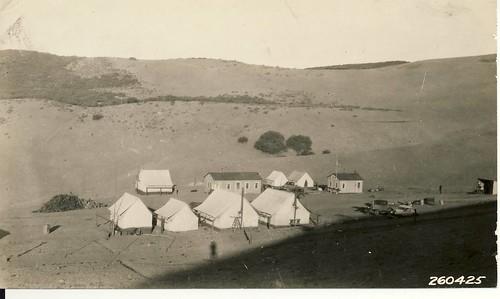 Santa Barbara Potrero, 1931