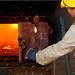 Bagasse returns to Cuba's boilers. Credit: Jorge Luis Baños/IPS