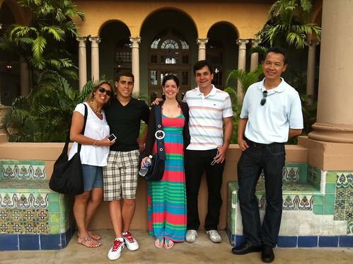 Miami Spanish Tours