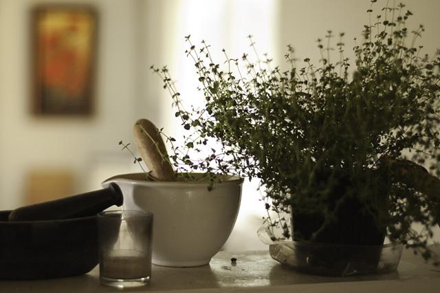 Herbal things blog