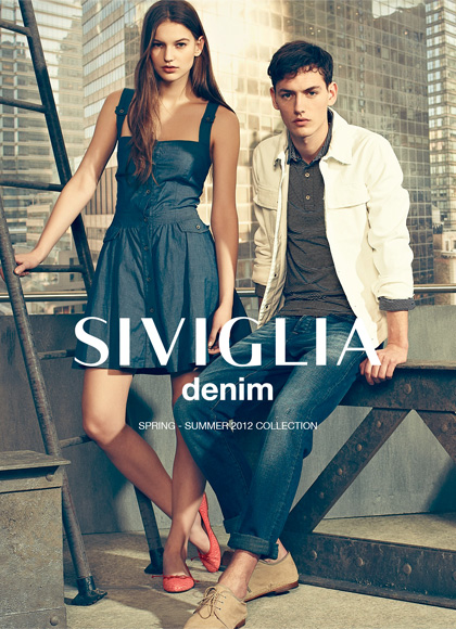 Siviglia Denim SS12_001Jakob Hybholt(Official)