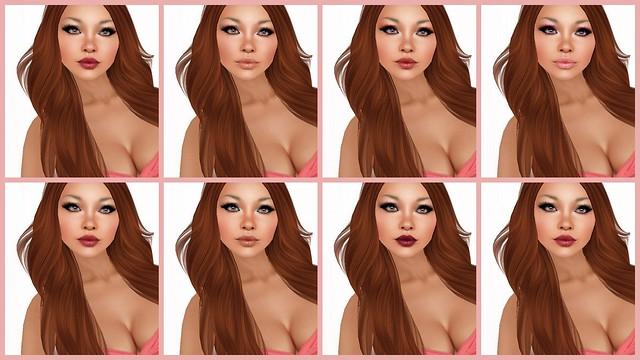 Mimi Alize Skins