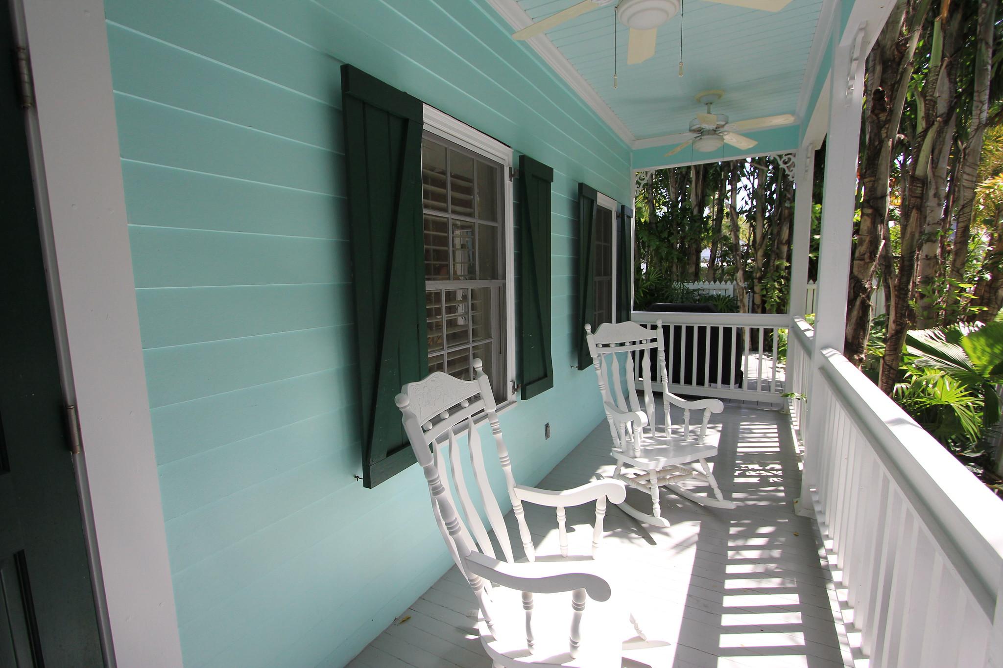 Key West Properties 1006 Packer Street Key West Florida