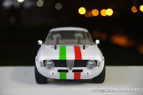 Tamiya M06 Alfa Romeo Giulia Build - Boolean21's M-chassis 13740530454_a3dd5f7c51
