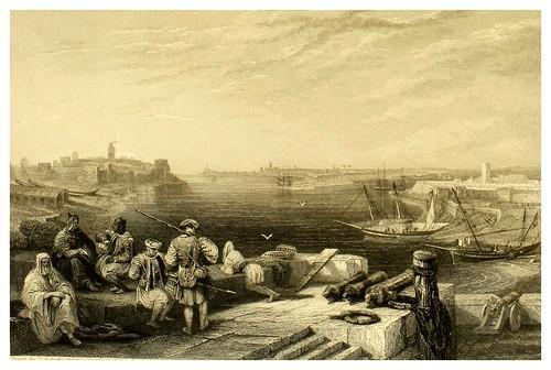 010-Rabat-Picturesque views in Spain and Morocco…Tomo II-1838-David Roberts