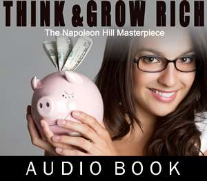 Think & Grow Rich free audio book