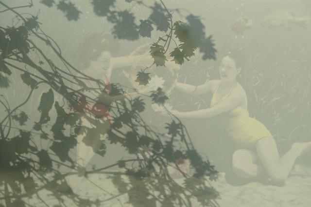 Mermaids, 2011