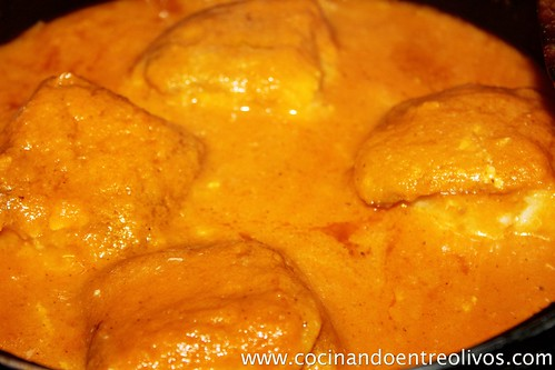 Bacalao con tomate (6)