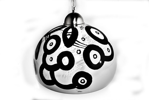 Lamparas de Diseño Moderno by Ludica Iluminacion