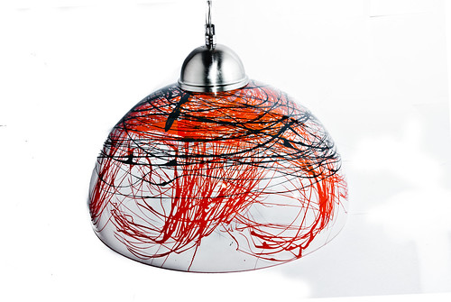 Lamparas de Diseño de Techo by Ludica Iluminacion