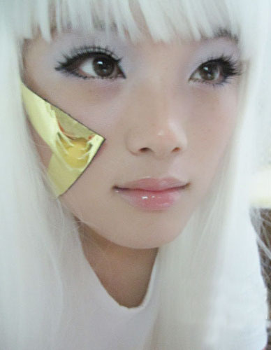 Cosplay Makeup Tips for Beginners - Tokyo Fashion Guide