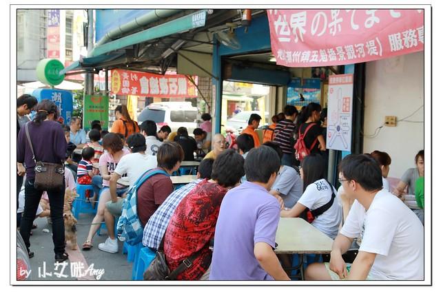 潮州正老牌冷熱冰IMG_2274