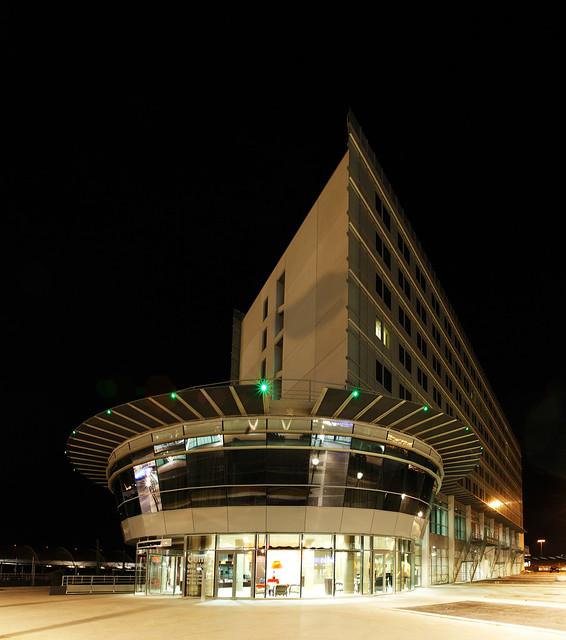Nh Hotel Lyon Aeroport