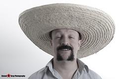 Portrait - Eddie - Movember 2011 - Luton - 111130 - Steven Gray - IMG_0266