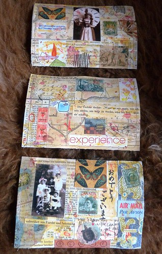 Artist way cards