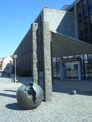 SØRENSEN, Jens-Flemming. Universets fødsel, 1974: