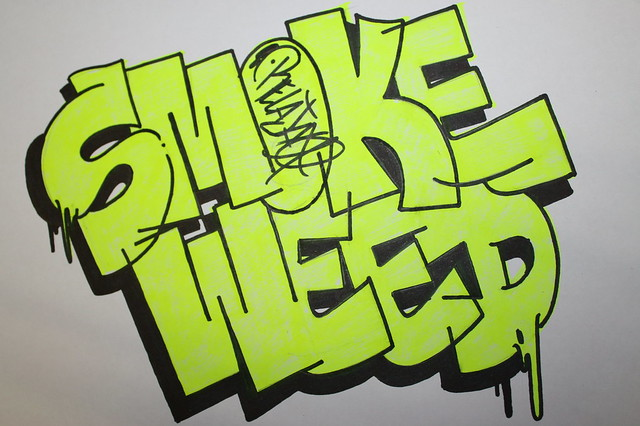 Smoke weed every day | Explore Glosone's photos on Flickr ...