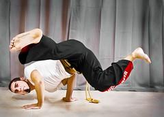 Jose capoeira