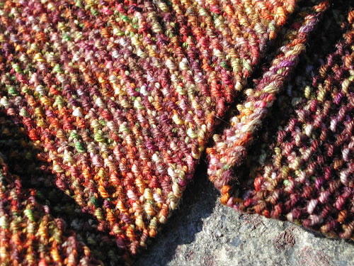 Seed Stitch Scarf by megan_n_smith_99