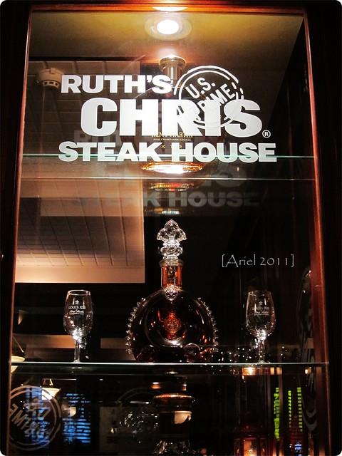 Ruth 39 S Chris Steak House Flickr Photo Sharing