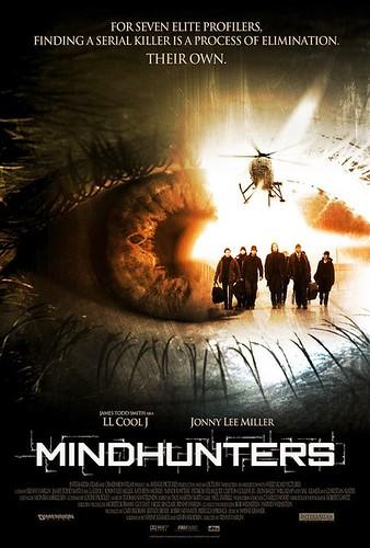八面埋伏 Mindhunters(2004)