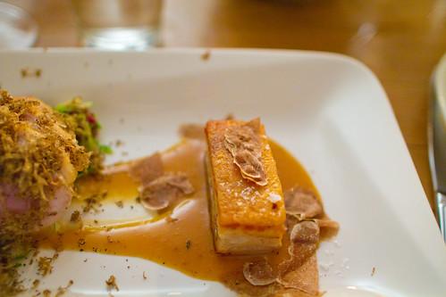Um Segredo truffles dinner - New York-4714