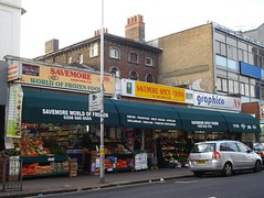 Picture of Savemore, 65-71 London Road
