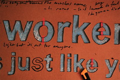 workers just like you