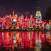 "Disneyland - ""it's a small world"" holiday"