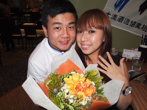 Singapore Lifestyle Blog, nadnut, engagement, proposal, chingchongboy