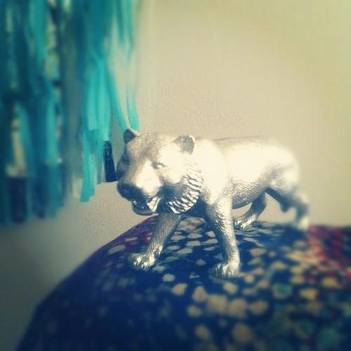 silvertiger