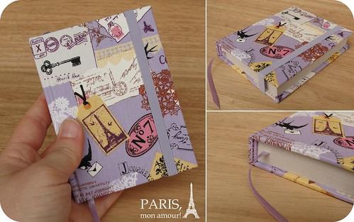 Agenda 2012 - Paris, mon amour! #10