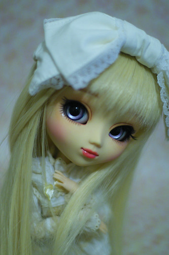 [Make-up] Commission work for Dolls Dream